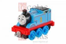 Locomotiva Thomas,Aventura