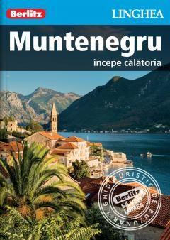 MUNTENEGRU - GHID TURISTIC...