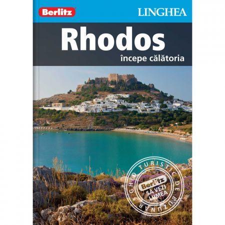 RHODOS - GHID TURISTIC...