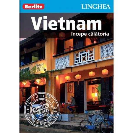 VIETNAM - GHID TURISTIC...
