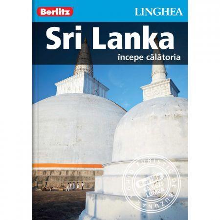 SRI LANKA - GHID TURISTIC...
