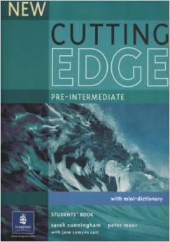 Cutting edge pre-intermediate (new edition)