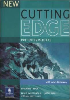 Cutting edge pre-intermediate (new edition)