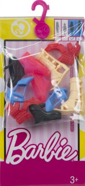 Barbie,accesorii pantofi