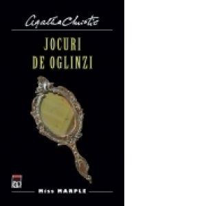 JOCURI DE OGLINZI(HERCULE POIROT)