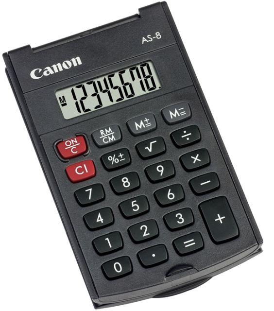 Calculator birou Canon...