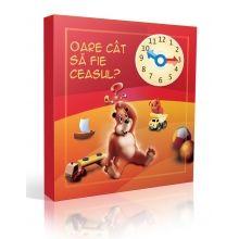 OARE CAT SA FIE CEASUL?