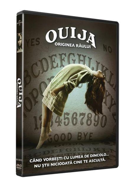 OUIJA: ORIGIN OF EVIL - OUIJA:...