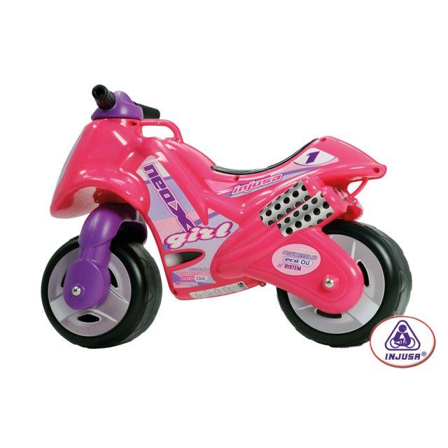 Motocicleta fara pedale MOTO...