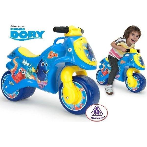 Motocicleta fara pedale Injusa...