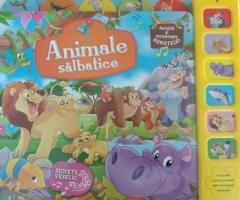 ANIMALE SALBATICE. ASCULTA SI...