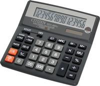 Calculator de birou Citizen 16dig SDC660N