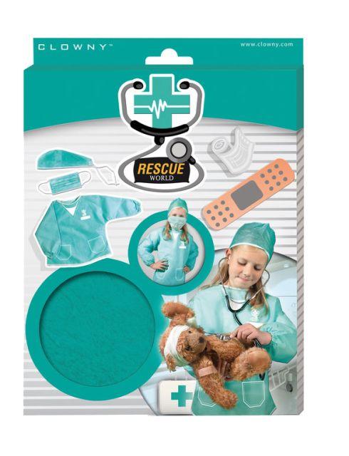 Echipament medic,SES