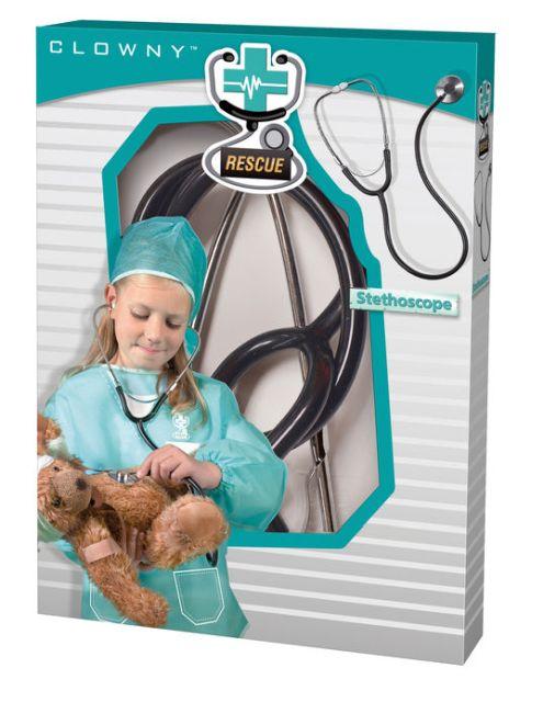 Stetoscop,SES