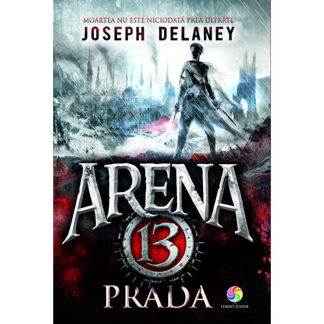 PRADA (ARENA 13, VOL 2)