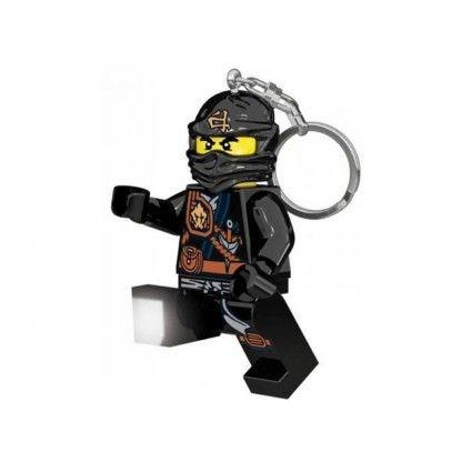 Lego-Breloc Ninjago Cole,cu...