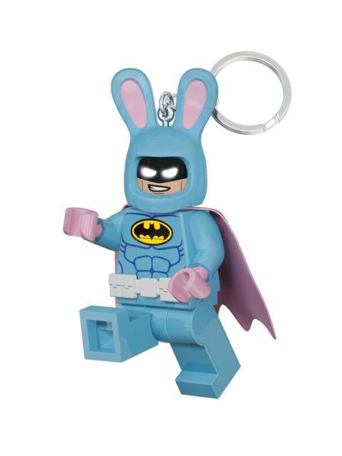 Lego-Breloc Iepuras Batman, cu...