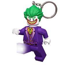 Lego-Breloc Joker Explosive,cu...