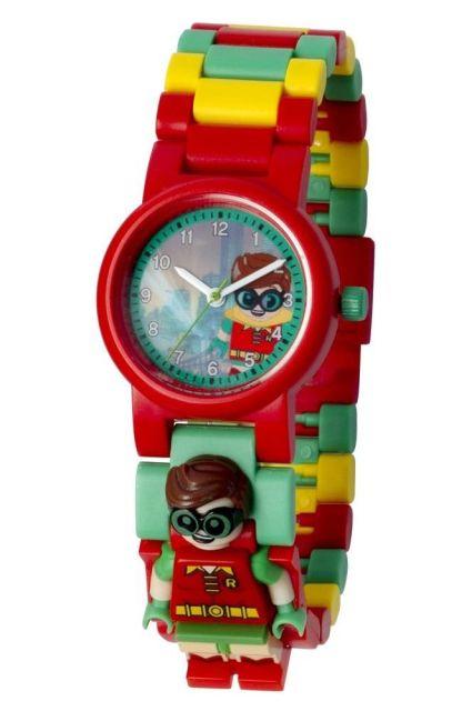 Lego-Ceas de mana,Robin