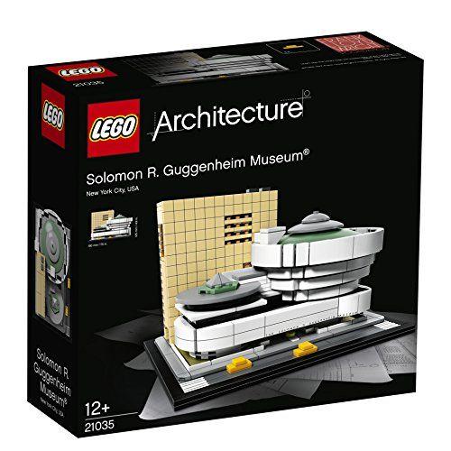 Lego-Architecture,Muzeul Solomon