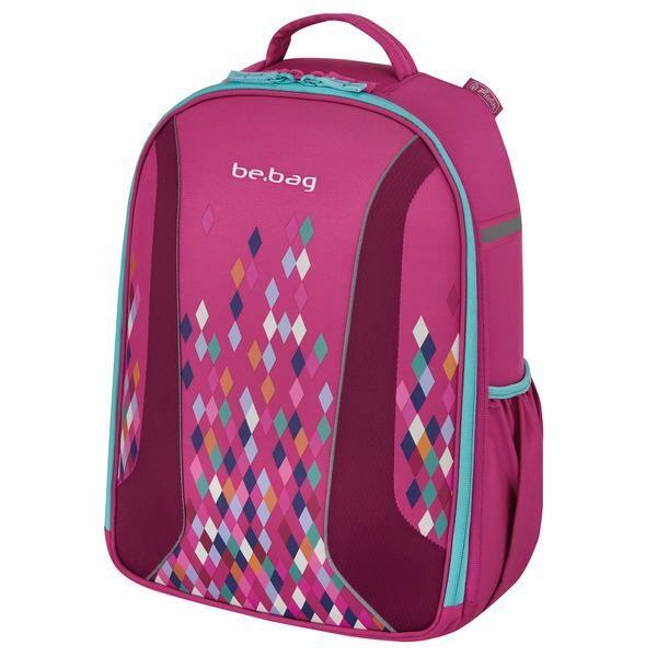 Rucsac Be.Bag Airgo,Geometric