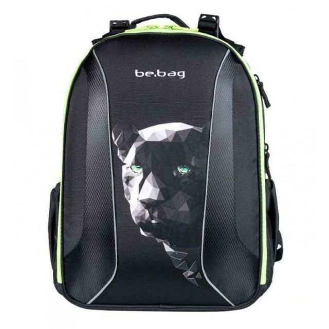 Rucsac Be.Bag Airgo,BlackPanter