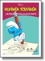 Hupikek Torpikek Jatekos Foglalkoztato, Colectiv