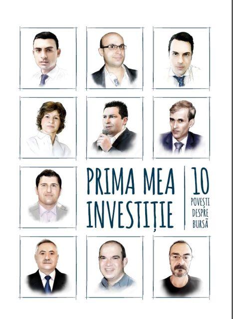 PRIMA MEA INVESTITIE
