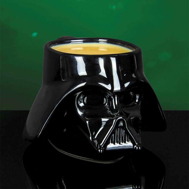 Cana forma casca Darth Vader
