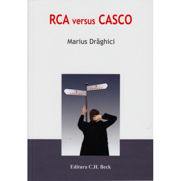 RCA VERSUS CASCO