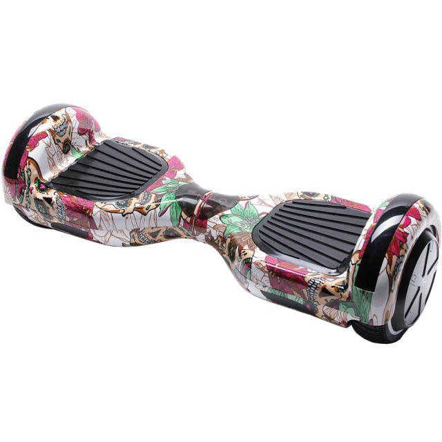 Hoverboard  NEWBITS Imuve Plus, Bluetooth, Multicolor Imuve-05