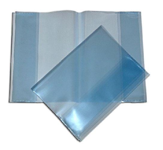 Coperta caiet A5,transparenta