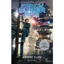 READY PLAYER ONE. MOVIE EDITION