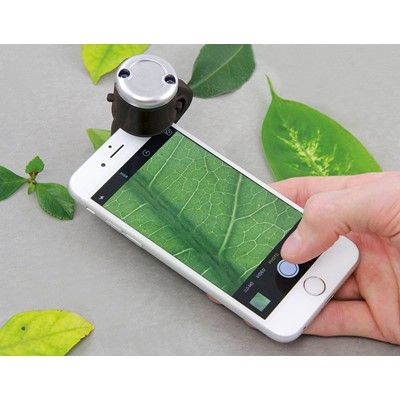 Microscop Smartphone Discovery Channel V2