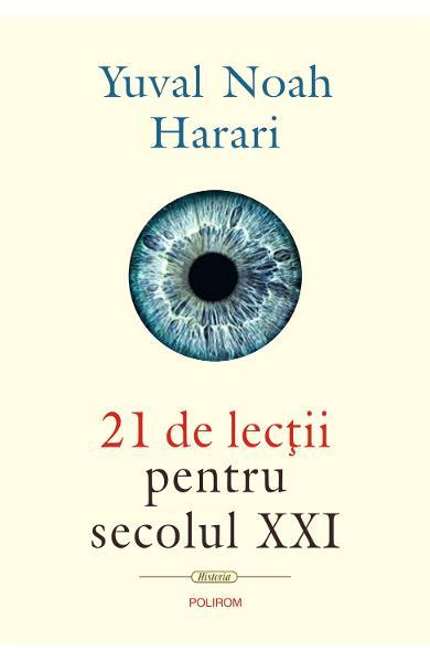 21 DE LECTII PENTRU SECOLUL XXI
