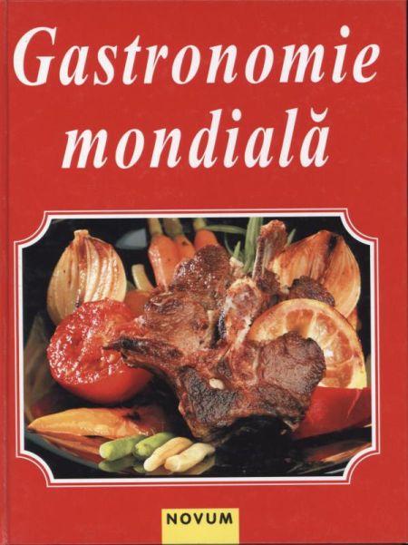 GASTRONOMIE MONDIALA