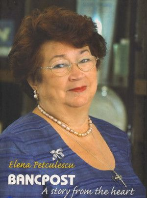 Bancpost. A Story From The Heart, Elena Petculescu