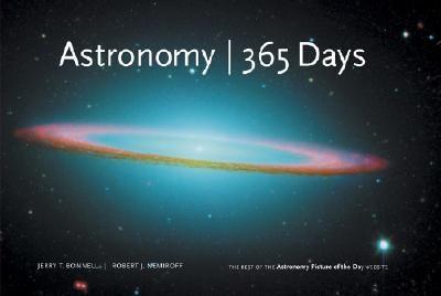 Astronomy, 365 Days, ***