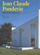 Jean Claude Pondevie Soft-Tech Architecture, ***