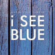 I See Blue, ***