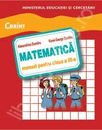 Matematica -Caietul elevului clasa a III-a