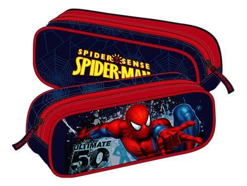 Pouch dreptunghiular Spiderman