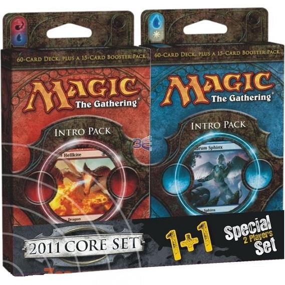 zzSet 1+1 Magic 2012
