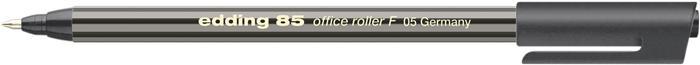 Roller cu cerneala E dding Office 85,alba