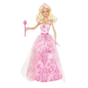 Papusa Barbie basic, div. modele