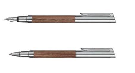Set Senator Tizio,stilou+pix,corp lemn