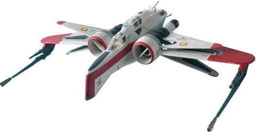 ARC-170 Clone Fighter, 21 pcs.