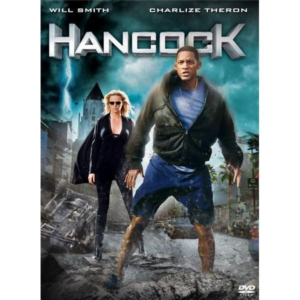 HANCOCK HANCOCK