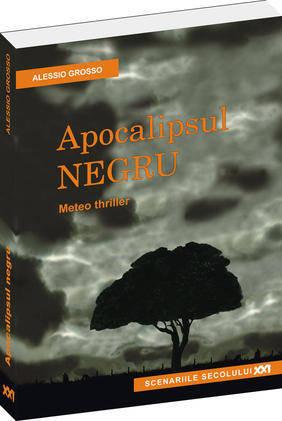APOCALIPSUL NEGRU .