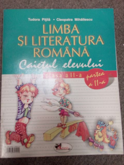 Romana-caiet-cl2-sem.2- pitila. -